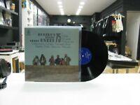 Gruppe Estel LP Spanisch Boleros 1975