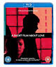 A Short Film About Love Bluray (UK IMPORT) BLU-RAY NEW