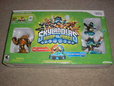 New Skylanders Swap Force Starter Pack Wii Portal of Power 3 Figures and more