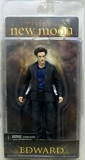TWILIGHT SAGA NEW MOON EDWARD CULLEN FIGURE BELLA JACOB NECA FREE SHIPPING SALE