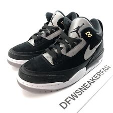 Nike Air Jordan 3 Retro Men's 7 / Women's 8.5 Tinker Hatfield CK4348-007