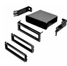 Universal Stereo Install Car Mount Dash Kit Pocket Stereo Install
