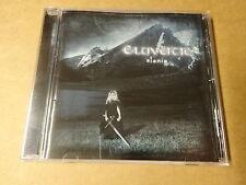 CD / ELUVEITIE - SLANIA