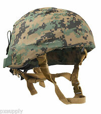chin strap coyote brown for mich helmet listing for chin strap only rothco 9613
