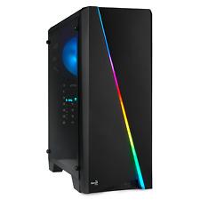Gaming PC AMD Ryzen 7 2700 | GTX 1650 4GB | 16GB | 240GB M.2 SSD | Win 10 Home