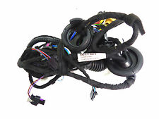 8x0971029s Audi A1 8X Door Wiring Harness, Front Left Bose, Kessy First 22km