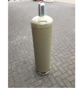 Eigentums - Flüssiggasflasche 33 kg