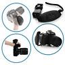 PU Leather Wrist Strap Camera Hand Grip for Canon EOS Nikon Sony Olympus DSLR US