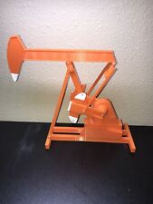 New listing Oil well, Pumping Unit, Oilfield Collectibles, Oilfield Models, Texas Oilfield