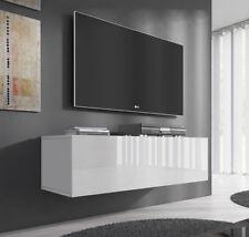 Mueble TV modelo Forli M (100 cm) en color blanco