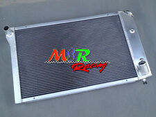 aluminum radiator for Chevrolet Corvette 1977 1978 1979 1980 1981 1982 3 row new