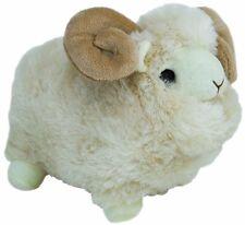 Sheep Macarthur Merino Ram Plush Stuffed Toy 24cm/9in