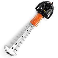 Taille-haies thermique professionnel FUXTEC FX-MHP126 avec guide de couteaux XXL