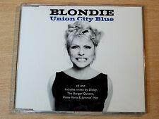 Blondie/Union City Blue/1995 CD Single