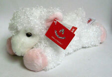 "Aurora Mini Flopsie LANA Baby Lamb 8"" Plush New 31181"