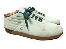 Under Armour Men's UA Gold Lifestyle Shoes Mint Green 1249669-343Size 14