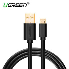 UGREEN 3FT Micro USB Fast Charging Data Sync Cable for Android Samsung Xiaomi LG