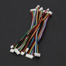 Double Connector Cable XH 1.25 10cm Lead Plug 2/4/5/10 Pin Forward Direction