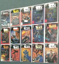 Shadow of the Bat #1-94 +More! DC Comics 1992 Signed! VF-NM 8.0-9.0 or Better!