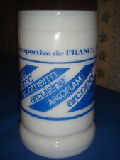 CHOPE ARCOPAL L'EQUIPE 1976 ARCOFLAM ARCUISINE ARCOTHERM ARCOROC LUMINARC EX