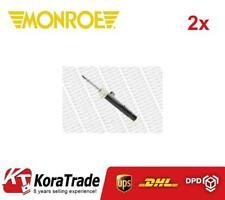 Monroe Front Left Original Suspension Shock Absorber x1 BMW 318 2.0D 2007-2012