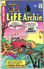 Life With Archie Comic Book #157, Archie 1975 FINE-