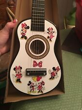 Kids Minnie Mouse Guitar