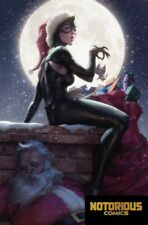Catwoman #6 Variant Dc Comics 1st Print Excelsior Bin