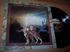 VG++ 1978 Ananta Night And Daydream LP Album