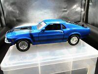 1/18 ERTL 1970 Mustang American Muscle