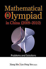 NEW Mathematical Olympiad in China (2009-2010): Problems and Solutions