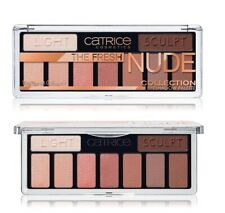 CATRICE The Fresh Nude Collection Eyeshadow Palette NEU&OVP