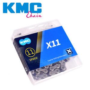 KMC X11.93 X11 Bicycle Chain 118L 11 Speed MTB Road Bike Bicycle Parts Original