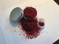Pure Organic Red Saffron 100% Natural Saffron Best Saffron Quality in World