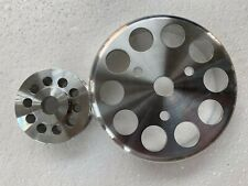 Lightweight alternator & w/p Pulley for honda 00-08 S2000 2.0L 2.2L 2PCS