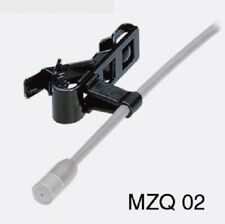 Sennheiser 543653 Mzq 02 Mikrofonclip für Mke 2 Original/Brandneu