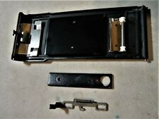 Canon T50 Film door with latch and spring set..