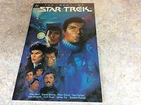 THE BEST OF STAR TREK TPB NM 1991 DC