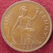 GB Penny 1951 (E3101)