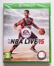 NBA LIVE 2015 - XBOX ONE XBOXONE - PAL ESPAÑA - NUEVO PRECINTADO - 15