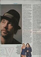 Jay Kay of Jamiroquai Magazine Feature October 2010