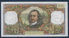 FRANCE - 100 FRANCS CORNEILLE Fay n° 65. 40 du 5-10-1972.S en NEUF   G.674 30122