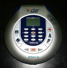 Victor Reader Wave Book Reader Model DMP207 Daisy MP3 RFB&D CD Player