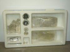 Opel Rekord Coupe - Danhausen Unbuilt Metal Kit - in Box Sealed - 1:43 *42252