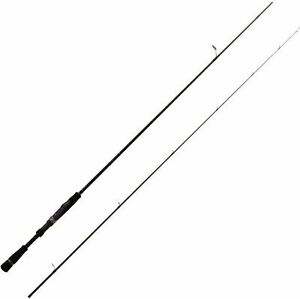 Major craft Solpara SPX-S762UL 2 Piece Light Game Spinning Rod Stylish anglers
