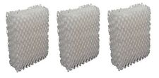 Humidifier Filter Wick for Duracraft DH804 DH805 DH807 DH-803 (3 Pack)
