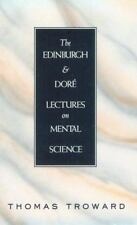 The Edinburgh and Dore Lectures on Mental Science by Thomas Troward (2003, Hardc
