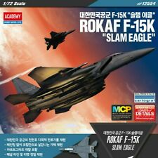 Academy 1/72 ROKAF F-15K SLAM EAGLE MCP Model Kit