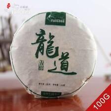 2006 Year Sheng Pu-erh Yunnan Long Dao Raw Puer Tea Cake Shen Cha 100g
