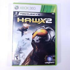 Tom Clancy's H.A.W.X. 2  Hawx - Complete Xbox 360 Game